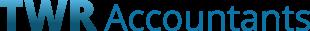 TWR Accountants Logo